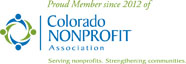 Colorado Nonprofit Association Member