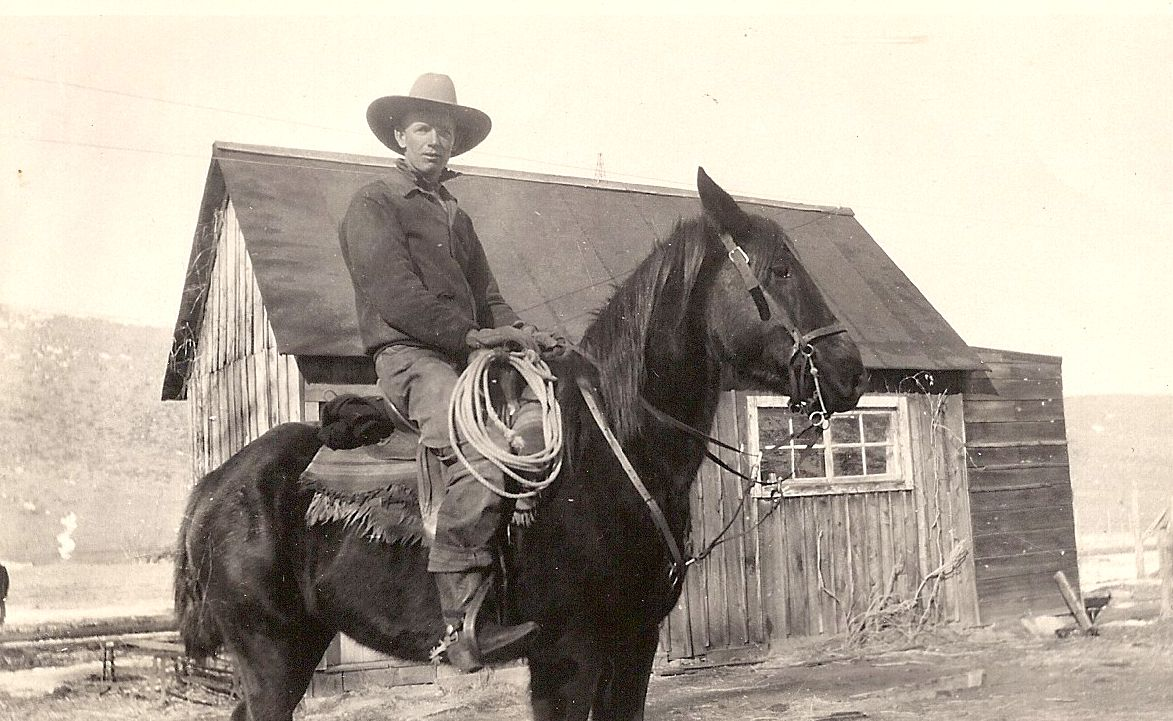 Ranching Amp Rodeo Red Feather Historical Society