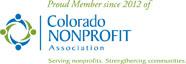 Colorado Nonprofit Association Member