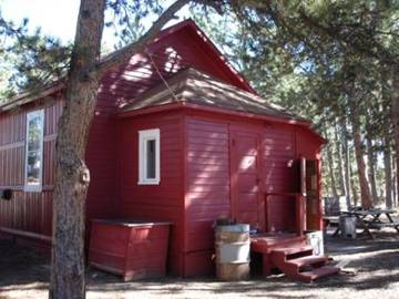 """Little Red Schoolhouse"""
